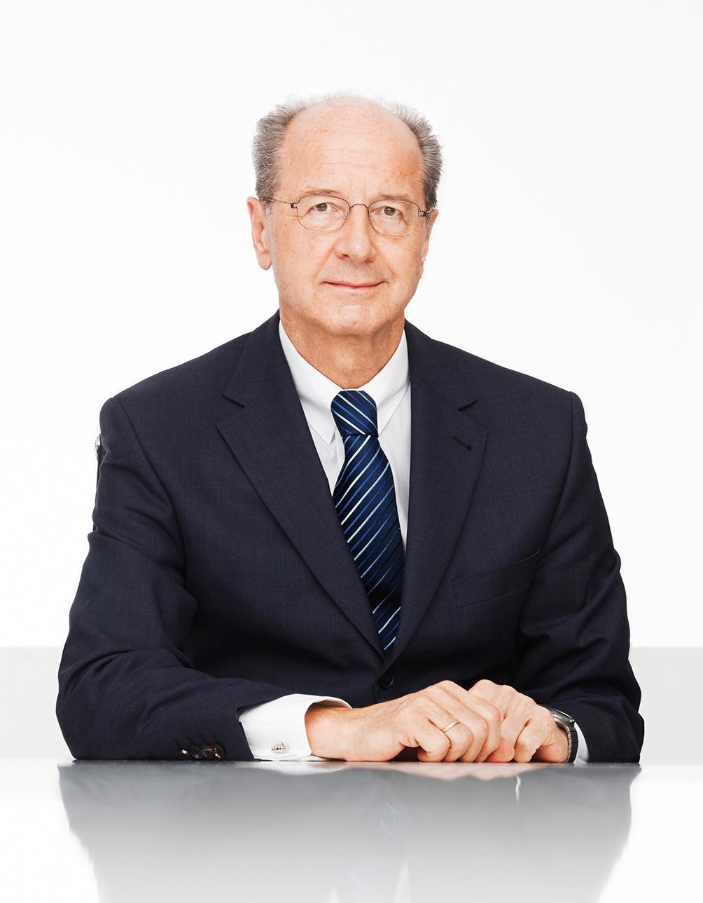 Porsche SE: Vorstand